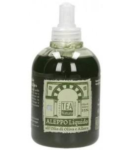 Soap, Aleppo Liquid