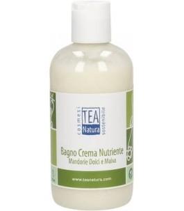 Bagno Crema Nutriente - Tea Natura|Yumibio