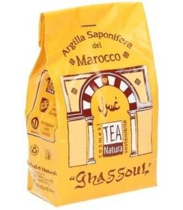 Argilla Saponifera Ghassoul - Tea Natura|Yumibio