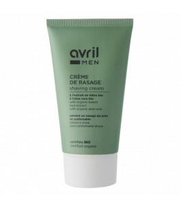 Shaving cream Bio