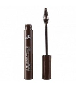 Mascara Volume Marrone