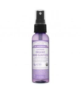 Hand sanitizer Lavender