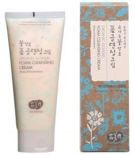 Crema Detergente Viso - Whamisa|Yumibio