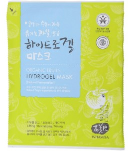Face mask-vegetable - Extracts of Fermented Fruits
