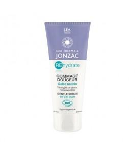 Gentle Scrub moisturizing
