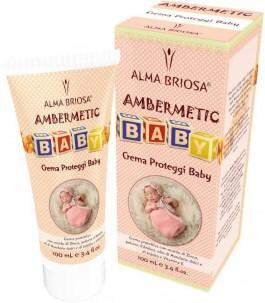 Crème Protéger Bébé Bio et Vegan, contre les irritations