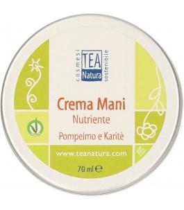 Crema Mani Nutriente - Tea Natura Yumibio
