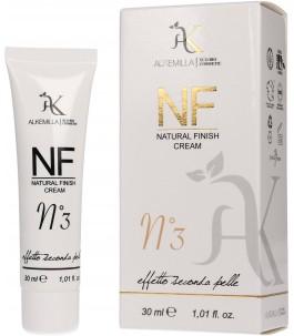 La BB Crème NF Crème - 03 la Peau Foncée Alkemilla|Yumibio