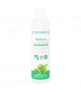 Ricarica per Detergente Multiuso - Green Natural|YumiBio