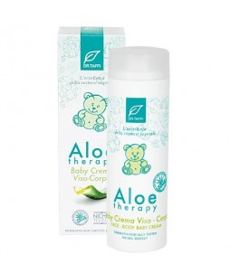 Cream For Face And Body Aloe Baby