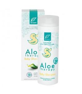 Baby Shampoo Aloe Therapy