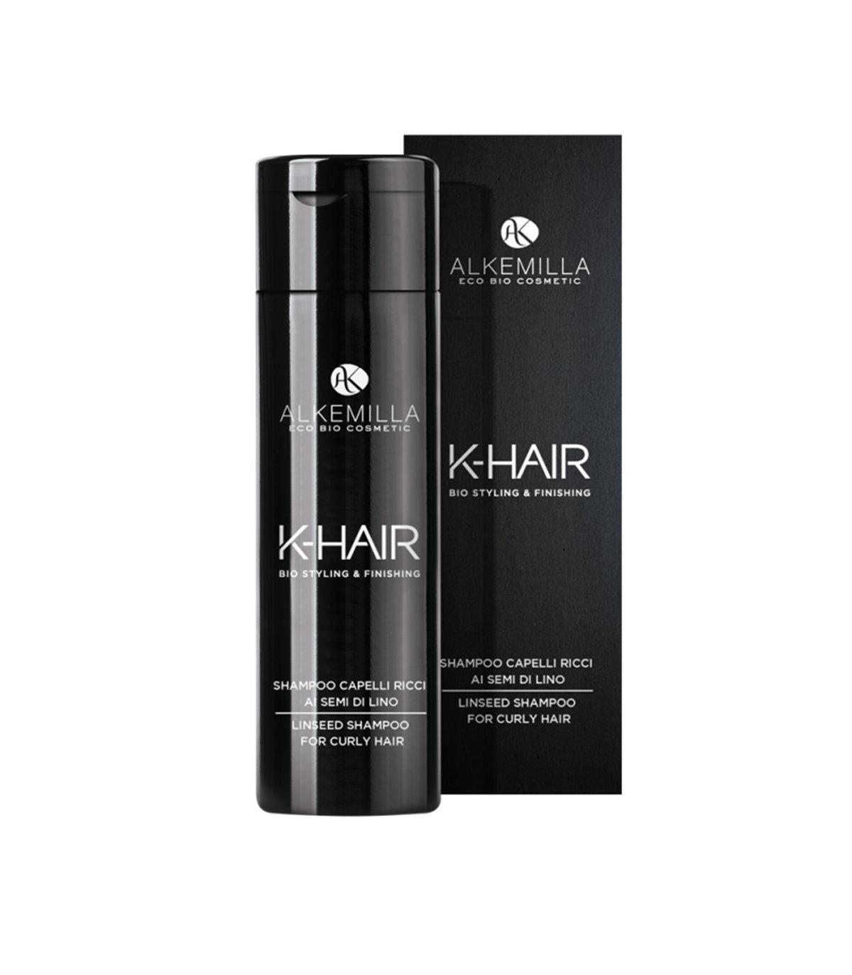 Shampoo near capelli ricci