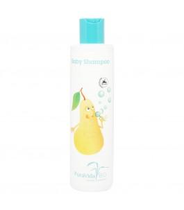 Baby Shampoo Bio for Sensitive Skin