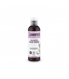 Face tonic Vegan for Normal and Greasy Skin