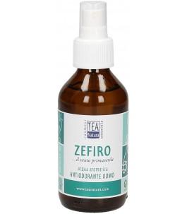 "Acqua Aromatica Antiodorante Vegan ""Zefiro"" - Tea Natura | Yumibio"