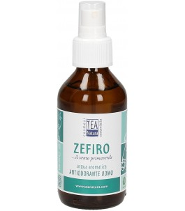 "Aromatic Water Neutralises Odours Vegan ""Zephyr"""