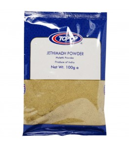 Licorice root Powder, Mulethi