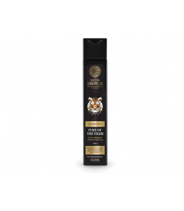 Fury of the Tiger Energy Shampoo for Body and Hair - Natura Siberica|Yumibio