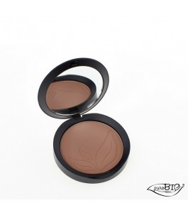 Bronzer Warm Brown – Resplendent Matt 05