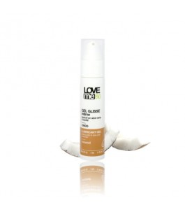 Gel Lubricant Intimate Coconut