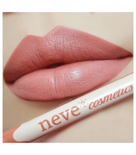 Crayon À Lèvres Nude Miel Clair