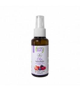 Anti-Cellulite à l'huile de Fruits Rouges