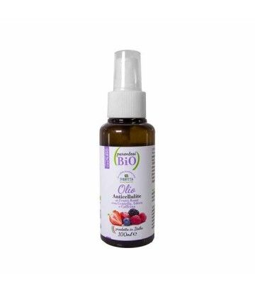 Anti-Cellulite oil Red Fruits