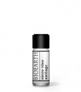 Face serum anti-aging with Hyaluronic Acid - Bioearth| YumiBio