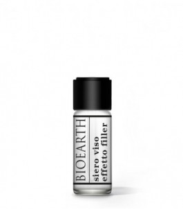Face serum Filler Effect of the Seeds of Hibiscus - Bioearth| YumiBio