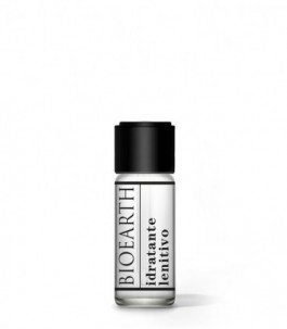 Face serum Soothing Chamomile - Bioearth| YumiBio