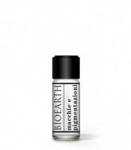 Face serum Spots and Pigmentation - Bioearth| YumiBio