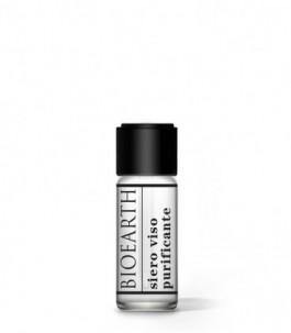 Sérum visage Purifiant Sage - Bioearth| YumiBio