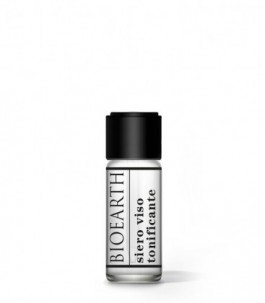 Face serum Tonic to the Dribble of the Snail - Bioearth| YumiBio