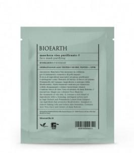 Masque Purifiant de Romarin - Bioearth| YumiBio
