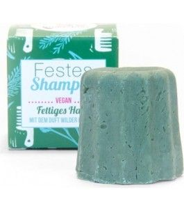Shampoo Solid Herbs for...