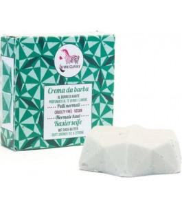Crema da Barba Solida al Burro di Karitè - Lamazuna|Yumibio