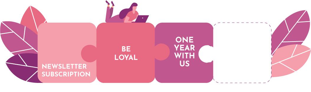 Yumibio - discover our fantastic loyalty program